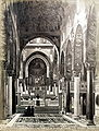 Incorpora, Giuseppe (1834-1914) - n. 125 - Palermo - Interno Cappella Palatina.jpg