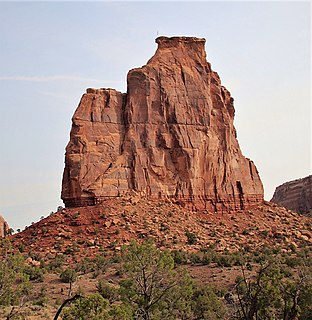 Independence Monument (Colorado)