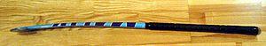 Indoor field hockey - Indoor field hockey stick