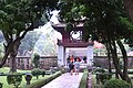 Inner gate in the Temple of Literature, Hanoi (31308480102).jpg