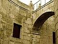 Inside the Bugio fortress.jpg