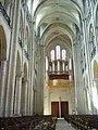Intérieur de la Cathédrale de Noyon - panoramio.jpg