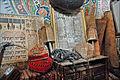 Intérieur dune maison traditionnelle du quartier juif (Boukhara, Ouzbékistan) (5694643626).jpg