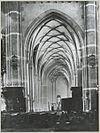 interieur hervormde kerk- zuider zijbeuk - arnhem - 20319462 - rce