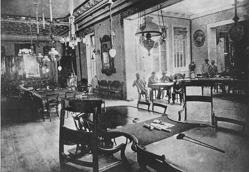 File:Interior do Café do Chinez, Espinho, Portugal (2897772903).jpg