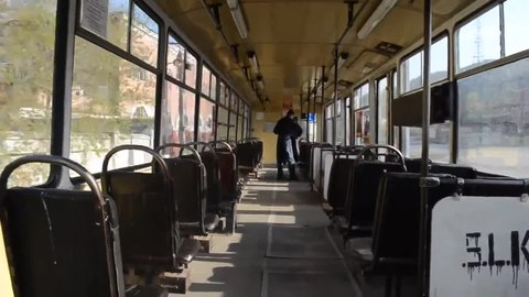 Файл:Interior of 71-608KM in Zlatoust.webm