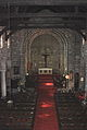Interior of St Boniface Anglican church in Germiston South Africa.JPG