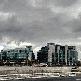 "Double Irish arrangement - International Financial Services Centre (""IFSC"") the centre of U.S. multinational tax planning in Ireland"
