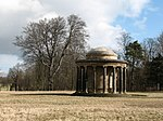 The Rotunda in the Black Fen Pleasure Ground