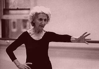 Irmgard Bartenieff American therapist