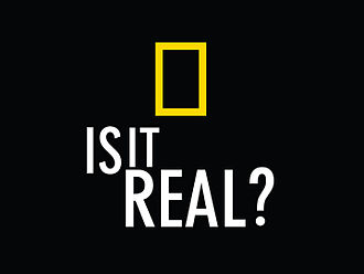 Is It Real? - Image: Is it real