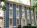 Isaac Royall House, Medford, Massachusetts - East (front) facade.JPG