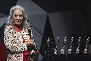Ariel Award Mexican Academy of Film Award