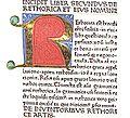 Isidoro de Sevilla de rethorica et eius nomine.jpg