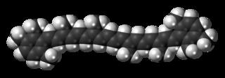 Isorenieratene chemical compound