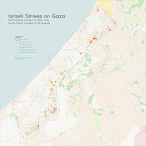 Israeli Strikes on North Gaza.jpg