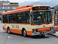 Isuzu ERGAmio, Tokai bus (Nishi-Izu Tokai bus), (983).jpg