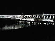 Itaipu Dam, the world's largest hydroelectric plant by energy generation.