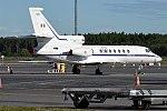 Italian Air Force, MM62026, Dassault Falcon 50 (35713429002).jpg
