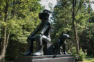 Ivan Eyre Canadian artist
