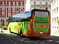 Iveco Magelys n°268 - Flixbus (Gare routière, Chambéry).jpg