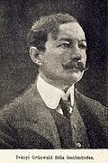 Béla Iványi-Grünwald