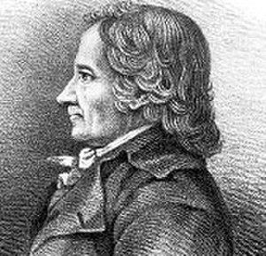 Johan Christian Fabricius - Johan Christian Fabricius