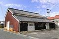 JA Aichi Toyota Nakada Agricultural Warehouse, Nakada-cho Toyota 2019.jpg