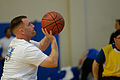 JBSA-Randolph hosts Air Force Wounded Warrior Adaptive Sports and Reconditioning Camp 150122-F-FJ989-013.jpg
