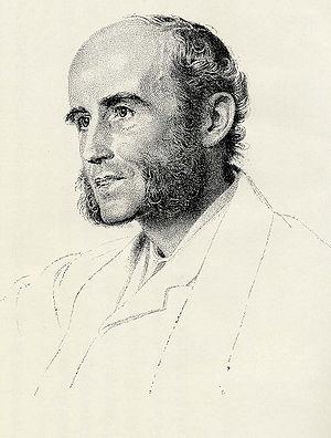 John Richard Green - John Richard Green