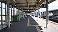 JR Hakodate-Main-Line Hakodate Station Platform 7・8.jpg
