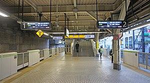 アトレ 巣鴨 駅