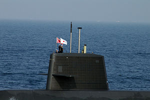 JS Yaeshio (SS-598) at SDF Fleet Review 2006 b.jpg