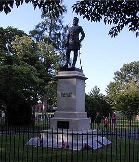 Oak Grove Cemetery (Lexington, Virginia) Historic cemetery