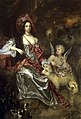 Jacob Huysmans (c. 1633-96) - Catherine of Braganza (1638-1705) - RCIN 405665 - Royal Collection.jpg