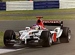 Jacques Villeneuve 2003 Silverstone 4.jpg