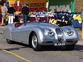 Jaguar XK 120 dutch licence registration DL-04-09 pic05.JPG