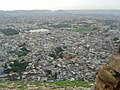 Jaipur city view from Nahargarh.jpg