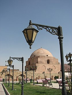 Jame Mosque of Urmia-2.JPG
