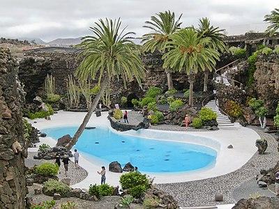 Jameos del Agua - Haria - Lanzarote - Canary Islands - Spain - 19.jpg