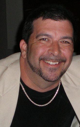 James Bartholet - James Bartholet in 2008