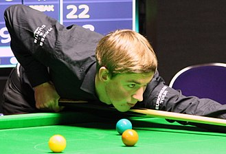 James Cahill (snooker player) - 2014 Paul Hunter Classic