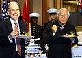 James Zumwalt and Yukio Hattori 20090702.jpg