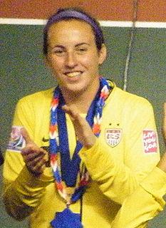 Jami Kranich American association football player