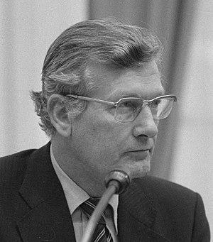 Jan de Koning (politician) - Jan de Koning (1981)