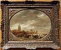 Jan van goyen, paesaggio con pattinatori, olanda 1643.jpg