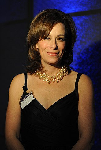 2012 Ovation Awards - Jane Kaczmarek, Ceremony co-host and nominee, Lead Actress in a Play