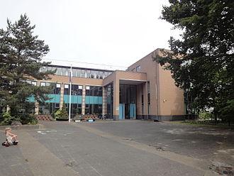 Japan–Netherlands relations - The Japanese School of Rotterdam