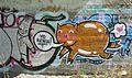 Jastrowska, Poznan, graffiti 2014.JPG