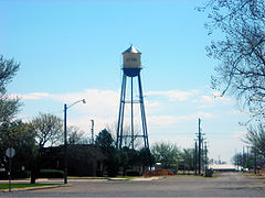 Jayton Water Tower.JPG